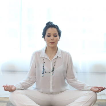 Como a MEDITAÇÃO melhorou minha vida